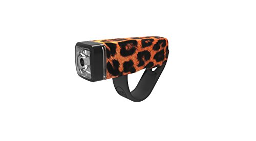 Cheap KNOG Pop i Front Light, Leopard