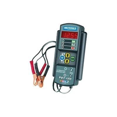 Midtronics PBT300 Battery Charging Starting System Tester: Automotive