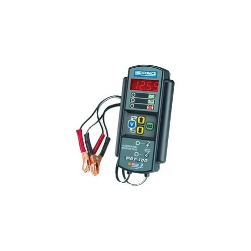Image of Battery Testers Midtronics PBT300 Battery Charging Starting System Tester