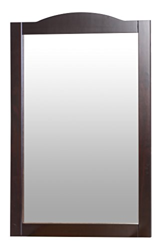Camaflexi Essentials Dresser Mirror, 44