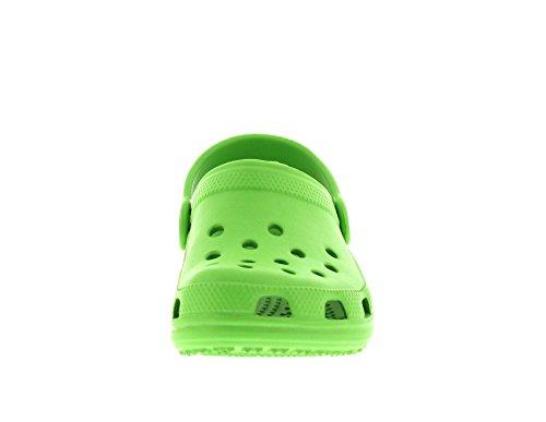 Kids crocs Classic Classic Grün crocs qO0wx6Y