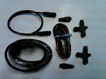 lowrance network starter kit - 6
