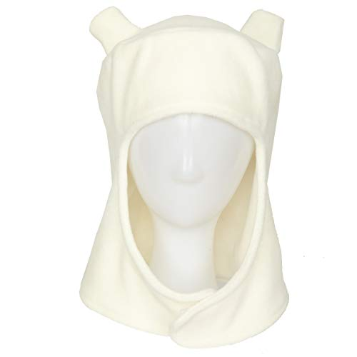 Xcoser Finn Hat Cosplay Accessory White Acrylic Lovely Cap -