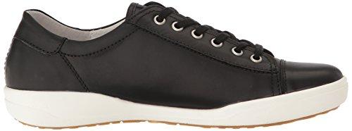 Josef Seibel Donna Sina 11 Fashion Sneaker Nera