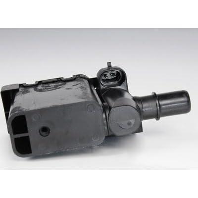 ACDelco 214-1091 GM Original Equipment Vapor Canister Vent Valve: Automotive