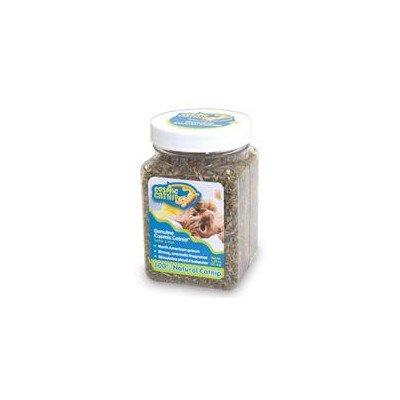 Catnip Jar [Set of 2] Size: 4 Ounces