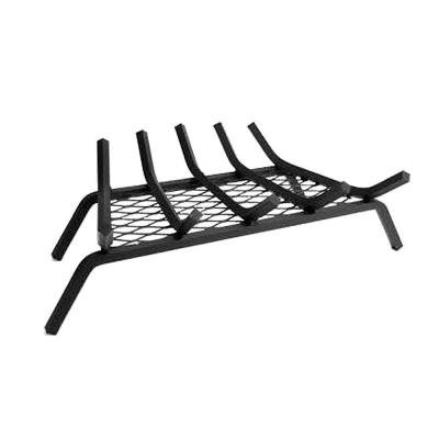 high fireplace grate - 7