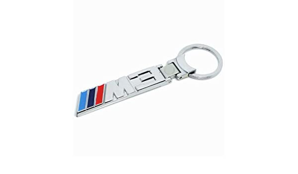 benzee M3 exquisita aleación llavero clave cadena llavero ...