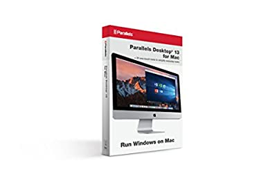 Windows 10 Home and Parallels 13 bundle