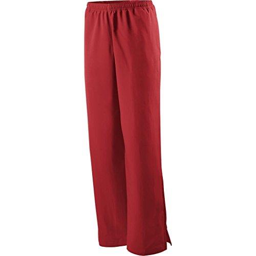 (Holloway Men's Trance Pant Sportswear L Scarlet)