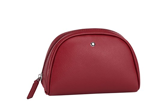 MONTBLANC TROUSSE DA TOILETTE SMALL SARTORIAL RED 116765 by MONTBLANC