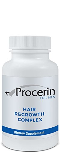 Procerin Tablets for Men, 90 -Tablets