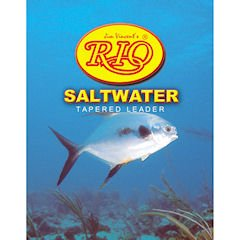 RIO Products Saltwater Knotless Leader 10Ft 16Lb 8Kg
