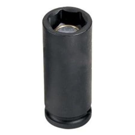 Grey Pneumatic (1013MD) 3/8' Drive x 13mm Deep Socket