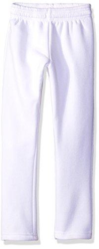 american apparel white pants - 2