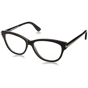 Tom Ford for woman ft5287 - 002, Designer Eyeglasses Caliber 55