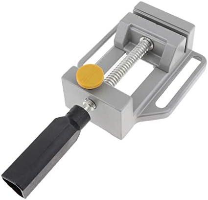 ドリルプレス副テーブルベンチクランプ万力木工ツール