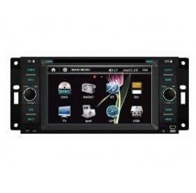 car dvd player gps navigation for 2009 2010. Black Bedroom Furniture Sets. Home Design Ideas