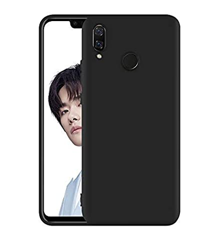 Designerz Hub Huawei Honor 8X Max Back Cover Soft: Amazon in