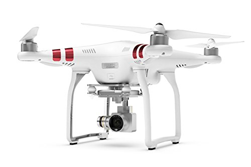 DJI Phantom 3 Standard Refurbished Unit (Certified Refurbished)