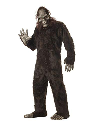California Costumes Big Foot Costume for Adults