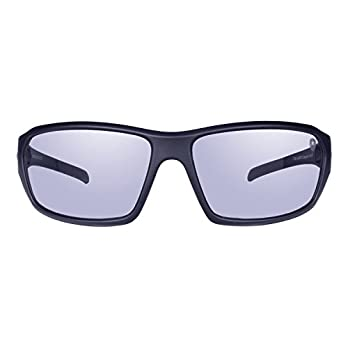 Tom Martin UV-400 Protected Sunglasses -Hector – Sports Wrap – Matte Black
