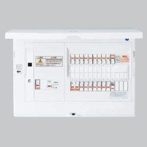 パナソニック EVPHEV充電回路エコキュートIH対応住宅分電盤 LAN通信型 ブレーカ容量20A リミッタースペース無 主幹容量60A 《スマートコスモ》 BHH86183T2EV B072LPRSJ9