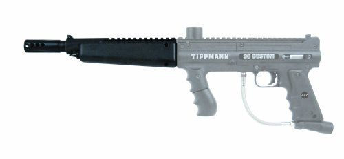 (Tippmann 98 Custom Pro Flatline  Barrel for Platinum Series)