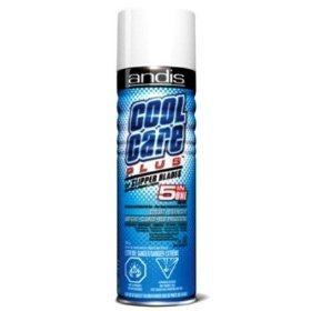 Andis Cool Care + For Clipper Blades 15.5 oz. Aero (pack of (Clipper Blade Cleaner)