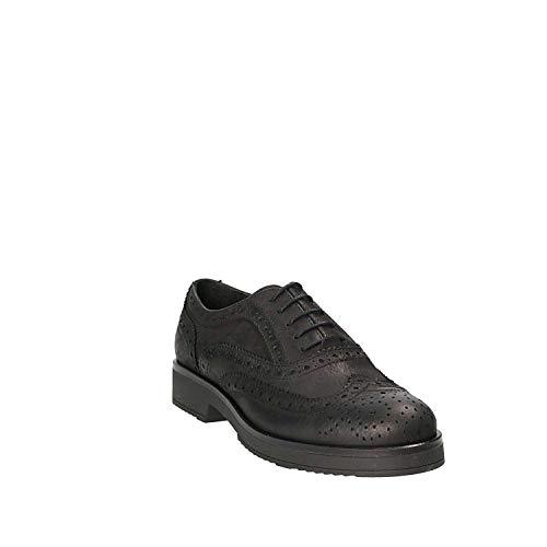 40 Zapatos Casual 4704s Negro Mally Mujeres ApwXvfnnq