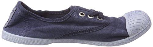 Pepe Jeans London PARK BASIC Mädchen Sneakers Blau (588OCEAN)