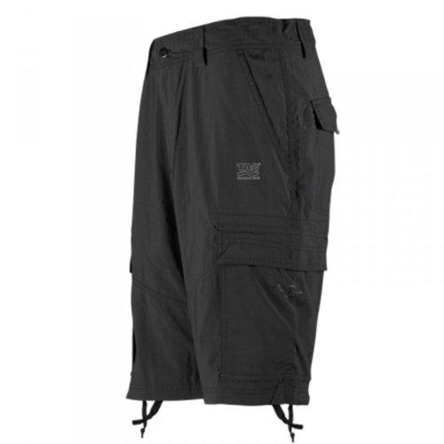 TAO MULTISPORTS Primeval Pants 63615 (00700 black, 52)