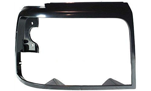 1993 f150 headlight bezel - 2