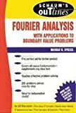 img - for Schaums Outlines Fourier Analysis With Applications To Boundary Value Problems book / textbook / text book