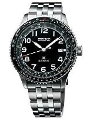 Seiko Prospex SKY Automatik SRPB57K1 Mens Wristwatch very sporty