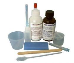 (Urethane Supply UR2501 Plastifix Rigid Plastic Repair Kit)