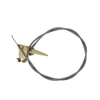 MTD Genuine Part GW-9442P Genuine Parts Garden Tiller Cable - Wheel Clutch Cable OEM part for Troy-Bilt Cub-Cadet Craftsman Bolens Remington Ryobi Ya