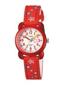 Casio Childrens Color Sport LTR 14B 4AVDR