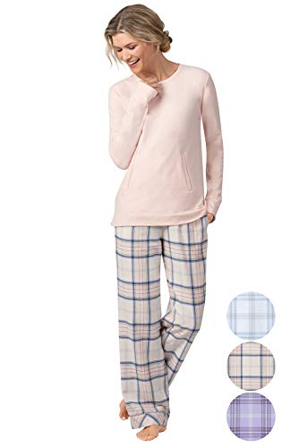 4ecff14f69 Addison Meadow Flannel Pajamas Women - Womens Pajama Sets