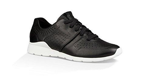 Ugg Vrouwen Tye Fashion Sneaker Zwart 1