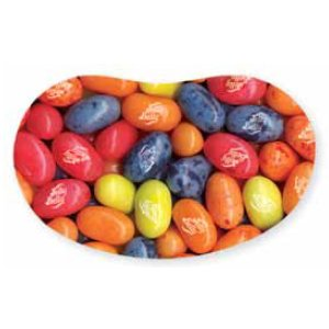 SMOOTHIE BLEND Jelly Belly Beans - 3 Pounds
