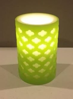 italian drip candles - 4