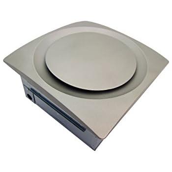 Ap120 S G6 Sn Slim Fit 120 Cfm Bathroom Ventilation Fan