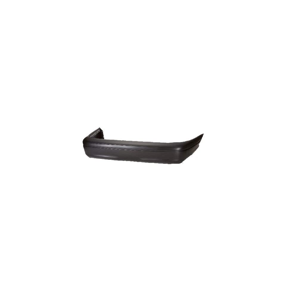 FORD CROWN VICTORIA OEM STYLE BUMPER COVER REAR