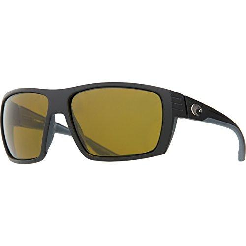 Costa Del Sunglasses Hamlin Sunrise Black Mar 4wg4qHF