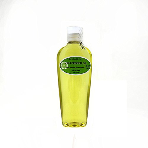 Grapeseed Oil Organic Pure
