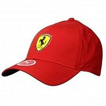 Scuderia Ferrari F1 Racing Baseball Cap by Puma
