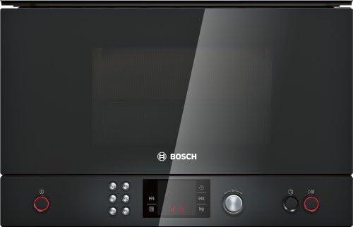 Bosch HMT85ML63, Negro, 595 x 320 x 382 mm, 18000 g, 350 x 270 x ...