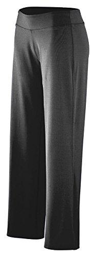 Augusta Sportswear Women's Poly/Spandex Pant 2XL Black