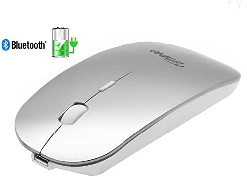 JIANG Wireless Mouse 1600DPI Silent Mouse Laptop Business Office 2.4G Wireless Mouse Office Mouse